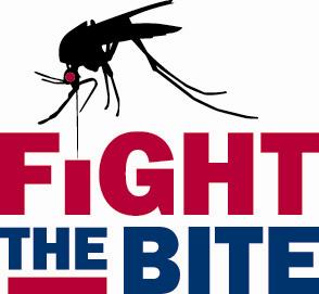 Fight the Bite Logo