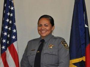 Deputy Araseli Amaya