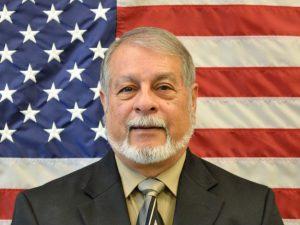 Justice Clerk Joe Lucio