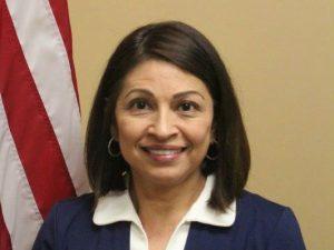 Reserve Deputy/Hays County Commissioner Precinct 1 Debbie Ingalsbe