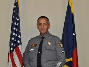 Deputy Earl Piatt