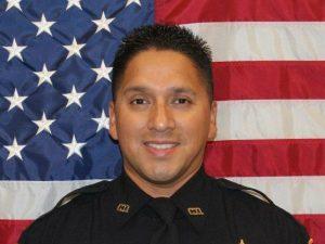 Deputy E. Villalpando