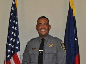 ConstableMichael Torres