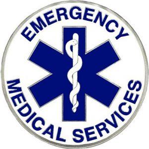 Emergency Medical Services Logo
