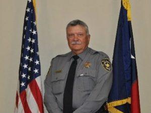 Chief Deputy Robert L. Eller