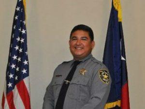 DeputyRobert Vasquez