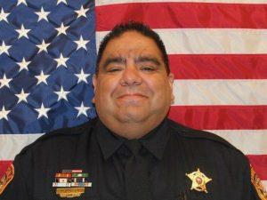 Deputy M. Varela