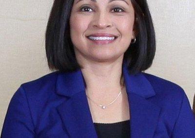 Commissioner Debbie Gonzales Ingalsbe Precinct 1